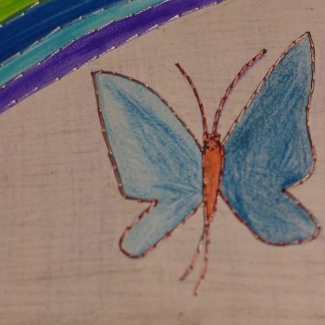 Mayfly Day a
